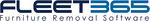 Commercial Moving System vs. Fleet365