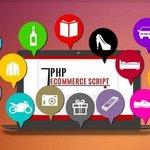 PHP Ecommerce Script