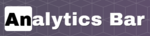 Analytics Bar