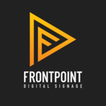 Frontpoint Digital Signage