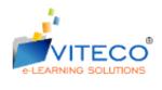 VITECO e-LEARNING SOLUTIONS
