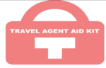 Travel Agent Aid Kit