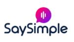 SaySimple
