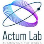 AR Business Card vs. Actum Lab
