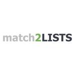 Match2lists.com