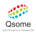 Qsome Software Testing Tool