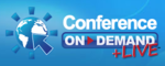 Conference-On-Demand +LIVE