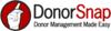 DonorSnap