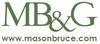 Mason Bruce & Girard