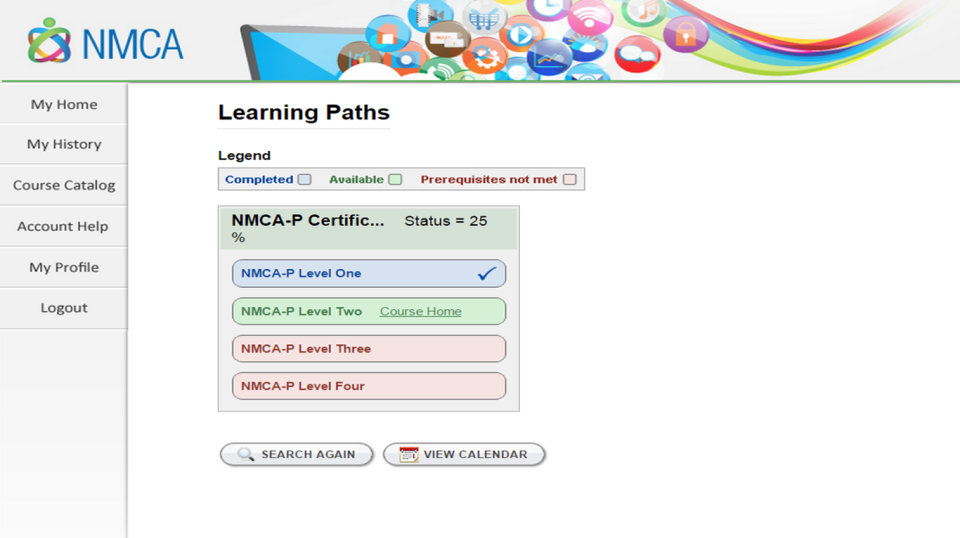 ASAP Learning Paths