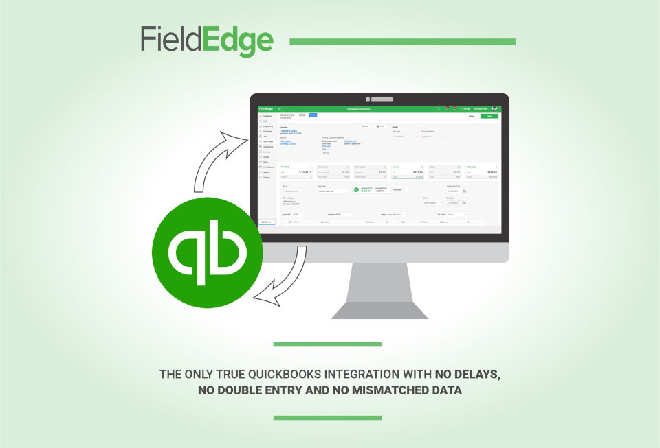 FieldEdge Reviews and Pricing - 2019
