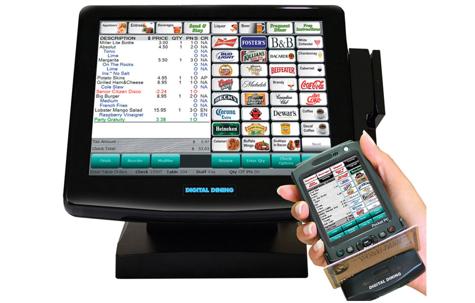 Digital Dining Reviews And Pricing 2019