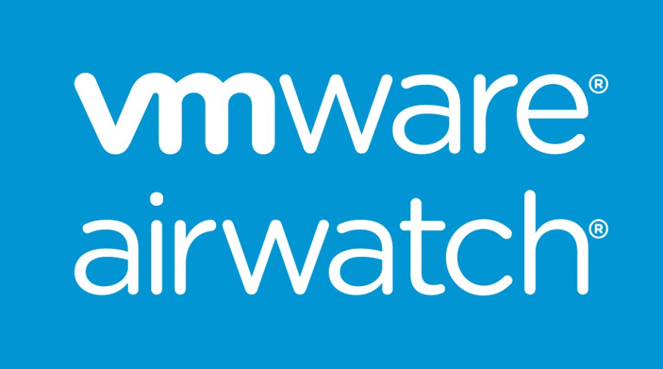 Vmware Airwatch Reviews And Pricing 2019