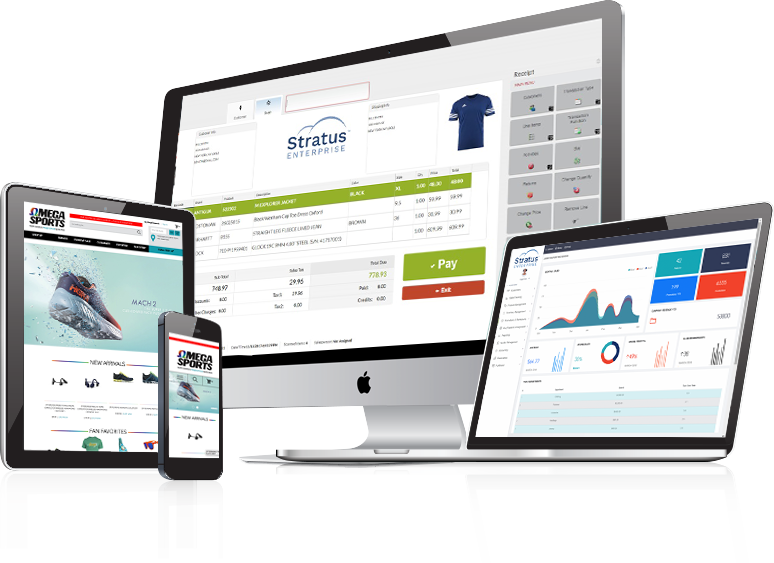 Stratus Enterprise Reviews and Pricing - 2019