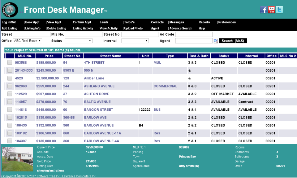 Brokers Management System Reviews And Pricing 2018