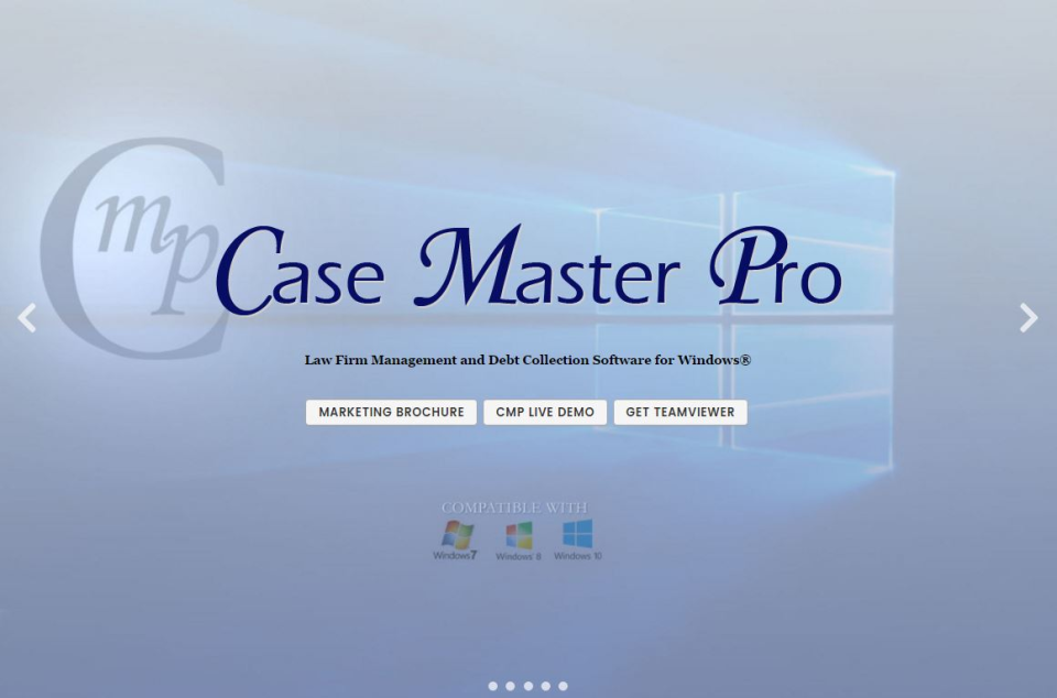 Case Master Pro Reviews And Pricing 2018