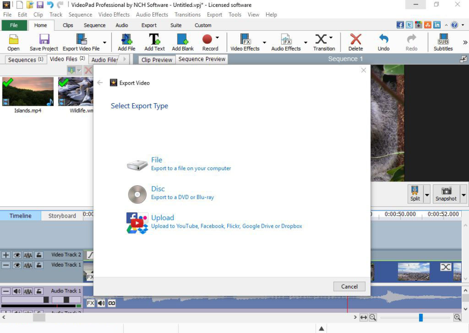 Videopad full version | VideoPad 7 0 0 Crack + Serial