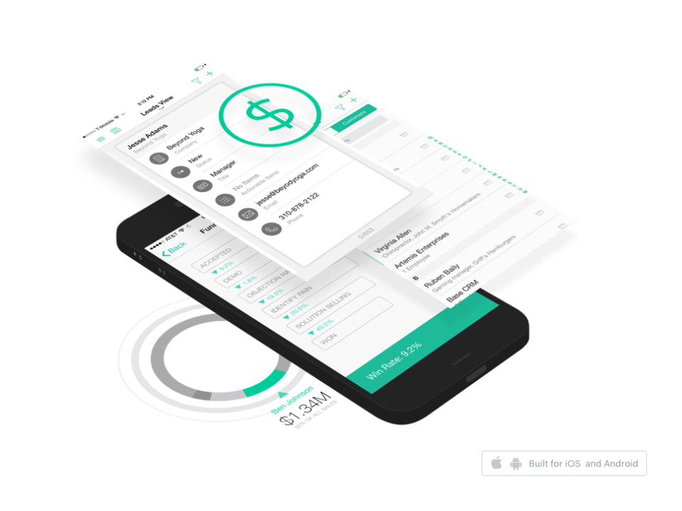 Zendesk Sell Reviews and Pricing - 2019