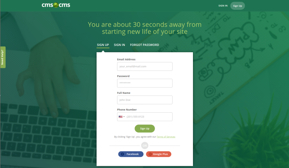 CMS2CMS Reviews and Pricing - 2019