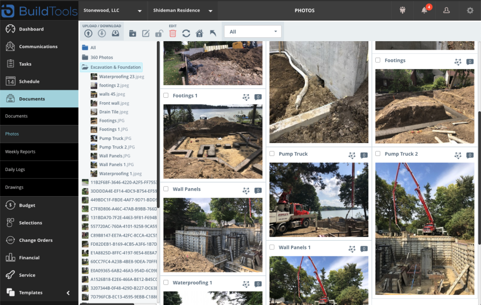 BuildTools Construction Mgmt Reviews and Pricing - 2019