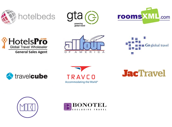 Some of our integrations