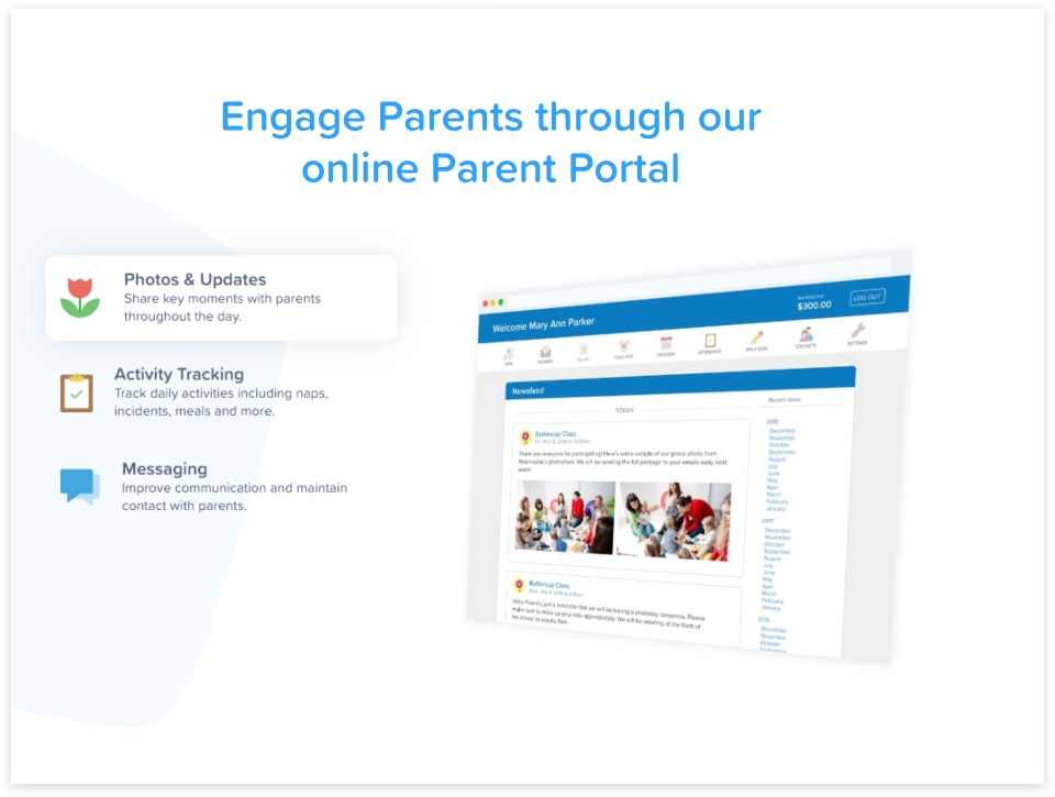 Sandbox Childcare Management Reviews and Pricing - 2019