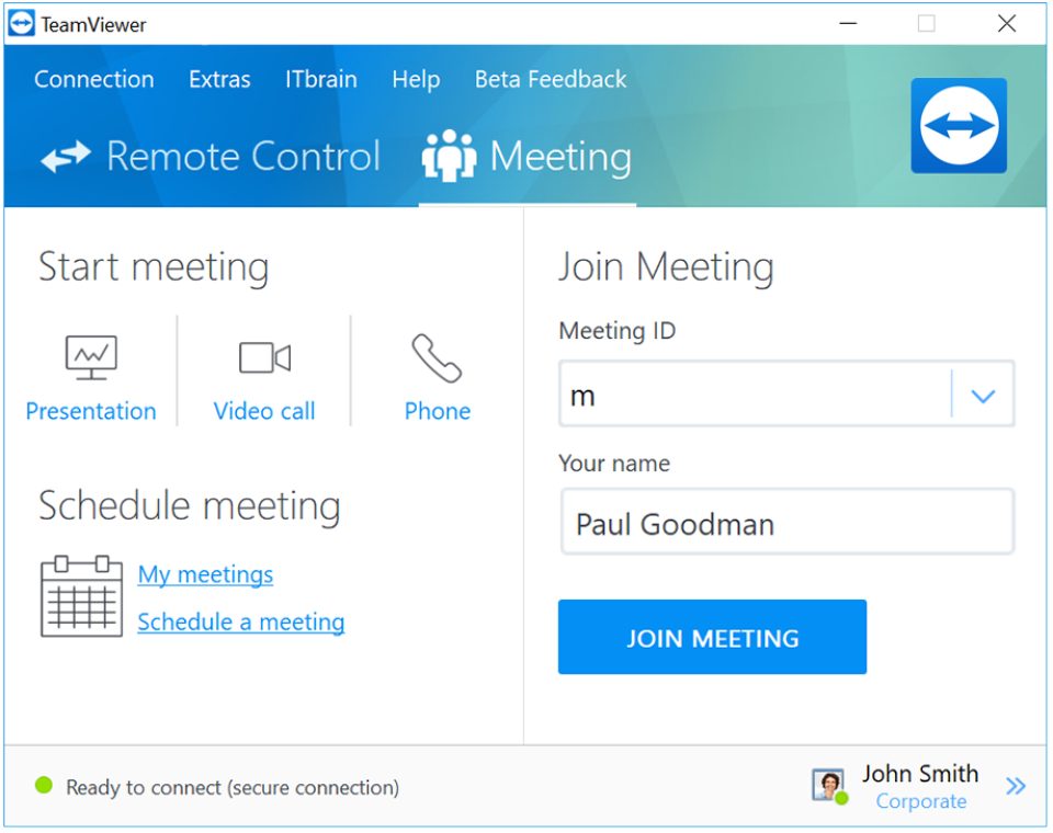 TeamViewer Reviews and Pricing - 2019