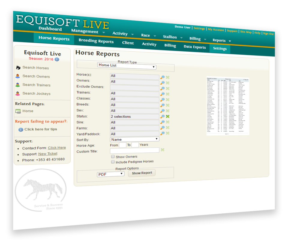 Equisoft Live Reviews and Pricing - 2019