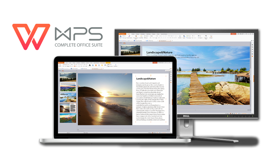 WPS Office Reviews and Pricing - 2019