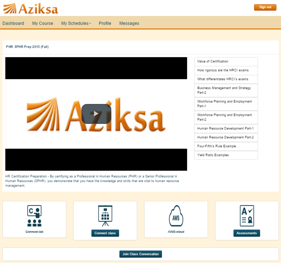 Aziksa learning platform reviews and pricing 2018 29259 1betcityfo Choice Image