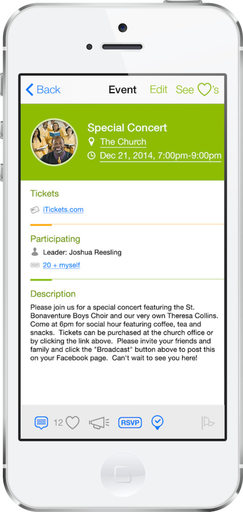 SmartChurch Reviews and Pricing - 2019