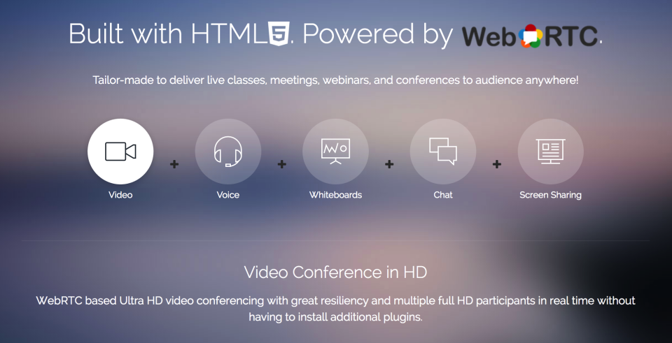 HTML5 Virtual Classroom Reviews and Pricing - 2019