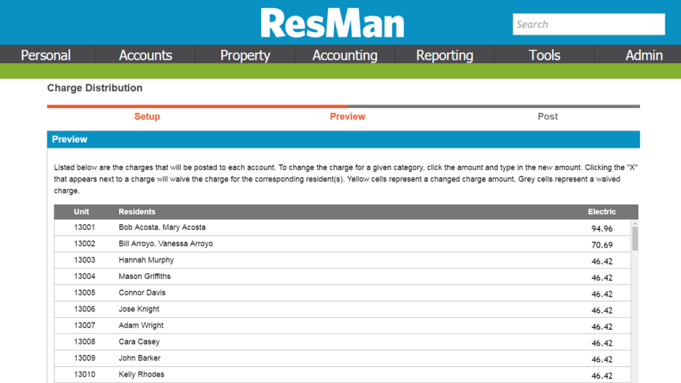 ResMan Reviews and Pricing - 2019