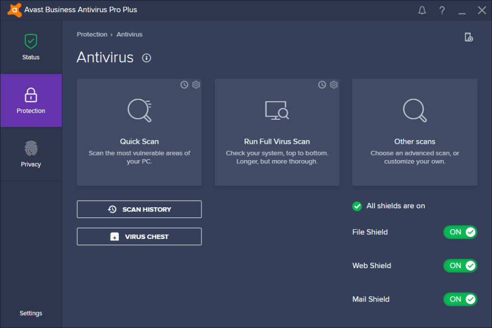 Avast Business Antivirus Pro Plus Reviews And Pricing 2018