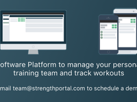 StrengthPortal vs Trainerize - 2019 Feature and Pricing