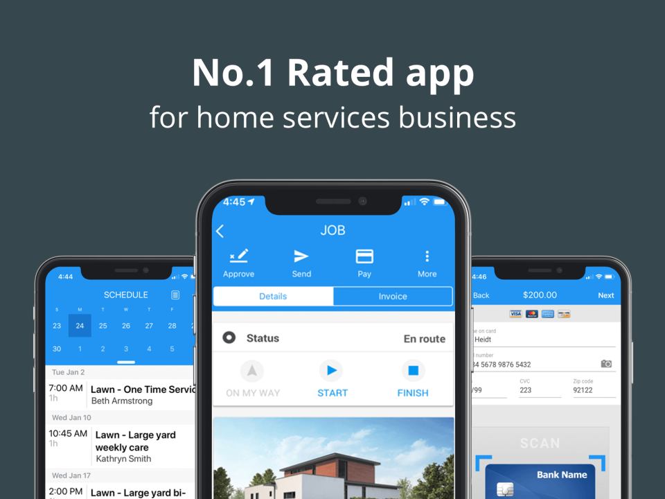 Housecall Pro Reviews and Pricing - 2019