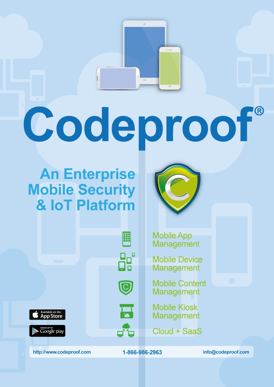 Codeproof Reviews and Pricing - 2019
