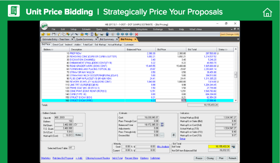 HeavyBid Reviews and Pricing - 2019