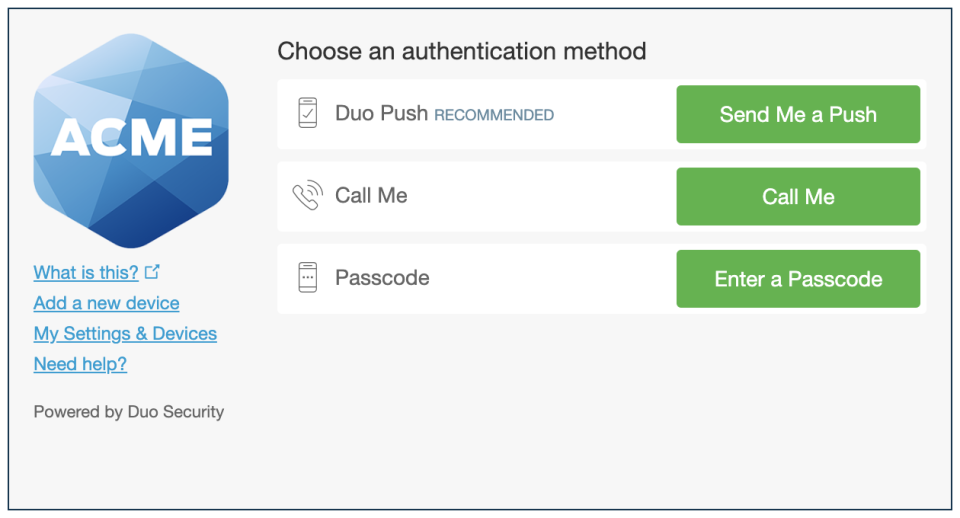 Duo Security Reviews and Pricing - 2019