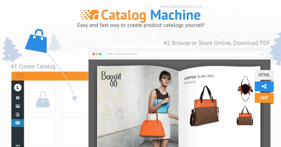product promotion pdf