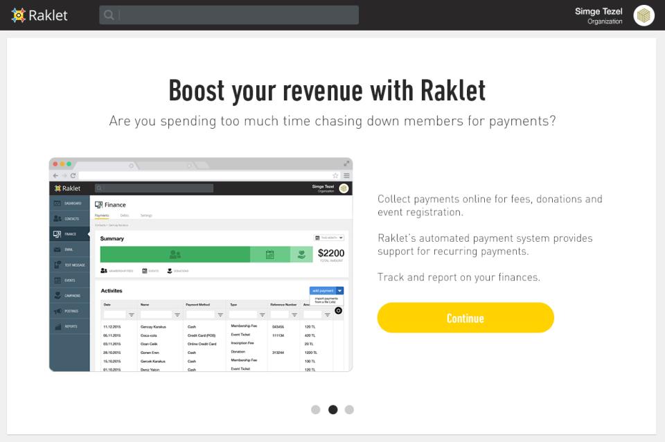 Raklet Price Reviews Ratings Capterra