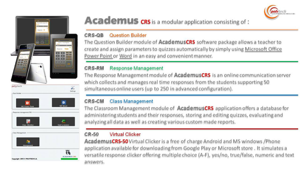 Academus CRS Reviews and Pricing - 2019