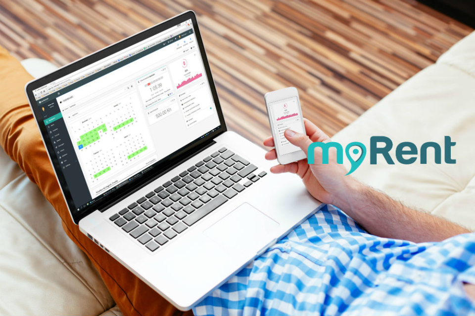 Myrent Reviews And Pricing 2019