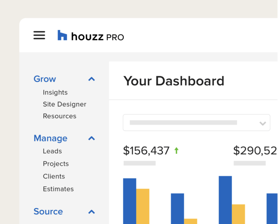 Houzz Pro Reviews and Pricing - 2020