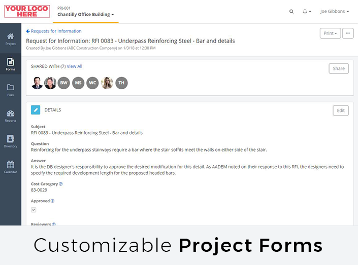ProjectTeam Reviews and Pricing - 2019