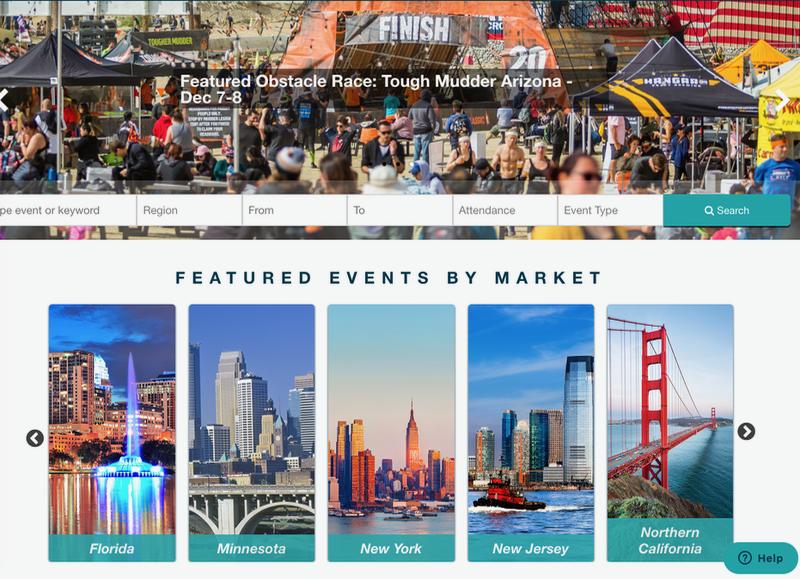 Sponsorship Marketplace