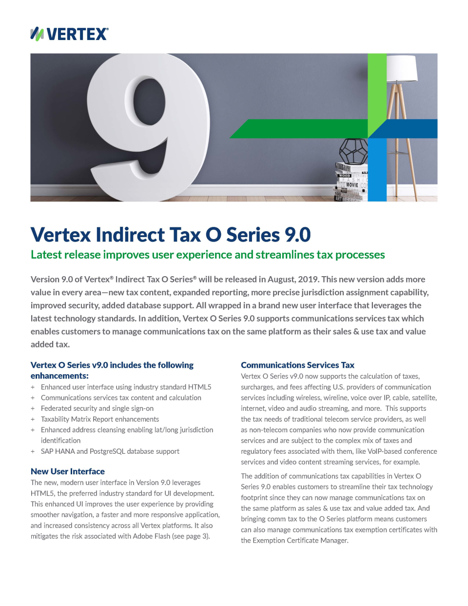 Vertex O Series Reviews and Pricing - 2019