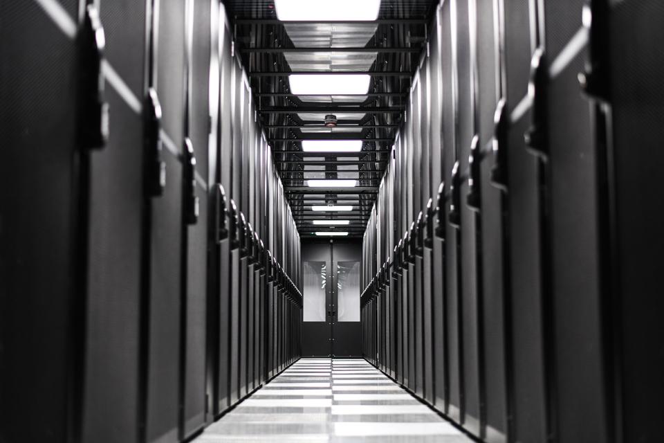SCC Data Centre
