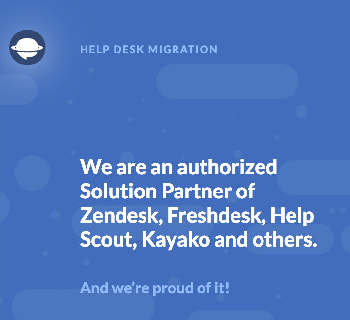Help Desk Migration Reviews and Pricing - 2019