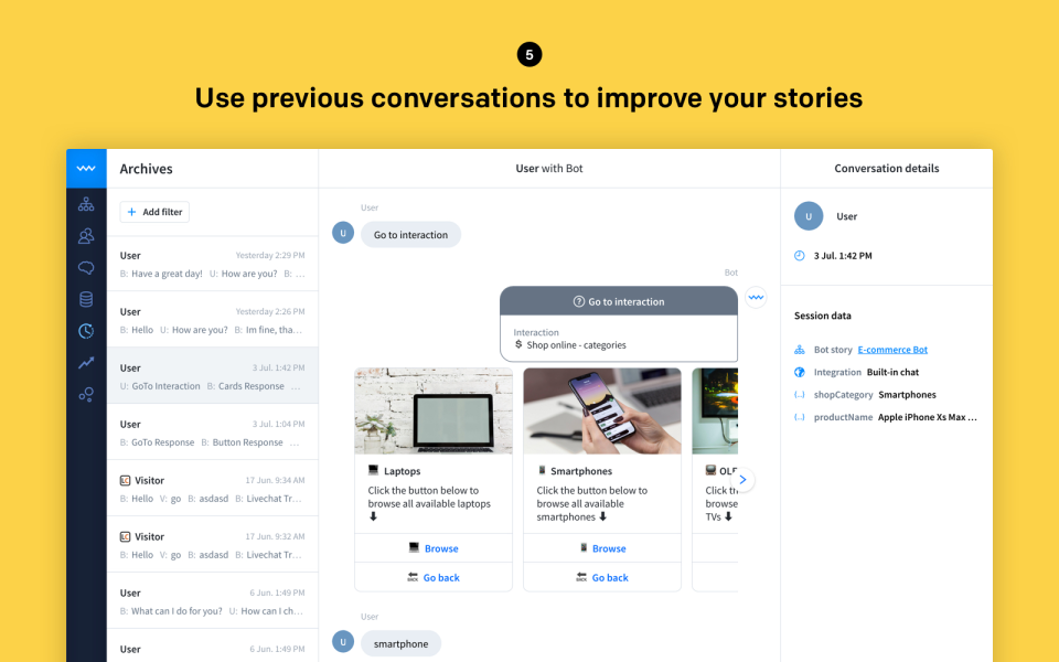 ChatBot Reviews and Pricing - 2019